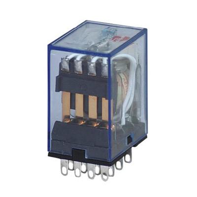 继电器JDQ-01