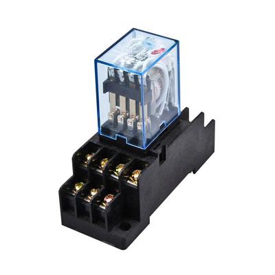 继电器JDQ-02